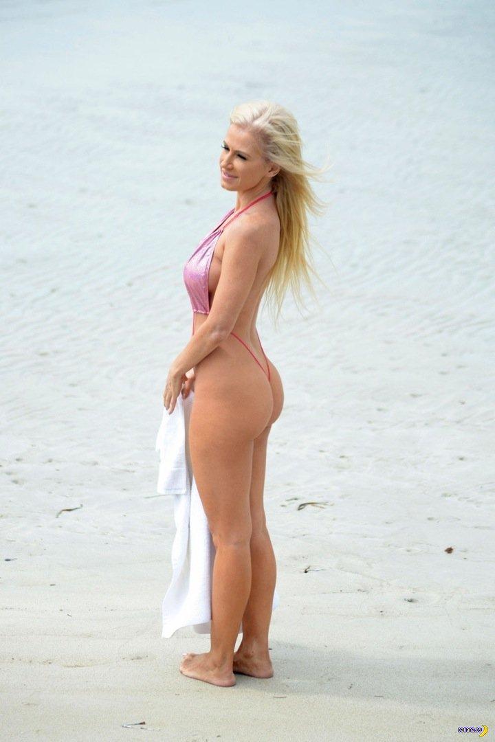 Венесуэльское тело - Ана Брага