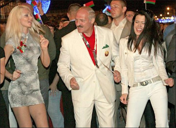 НИСЭПИ: рейтинг Лукашенко в Беларуси вырос до 39,8%