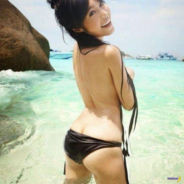 Вьетнамское тело - Элли Тран Ха