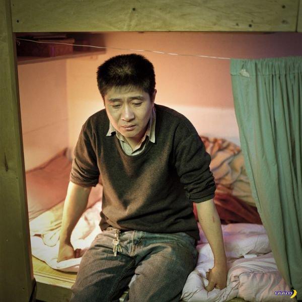Американская мечта и китайцы