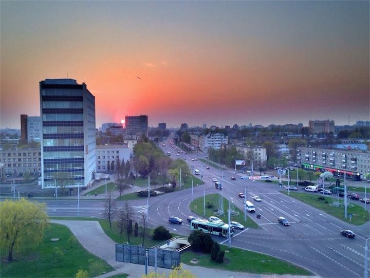 В Беларуси к концу недели обещают заморозки