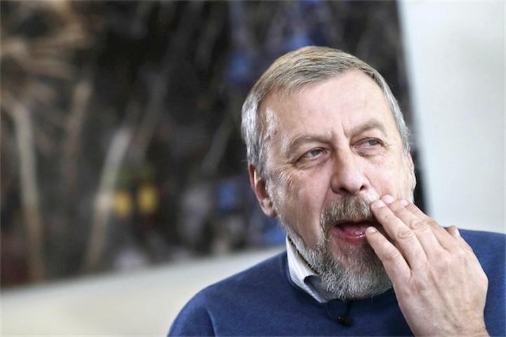 Санников против ЧМ по хоккею в Беларуси
