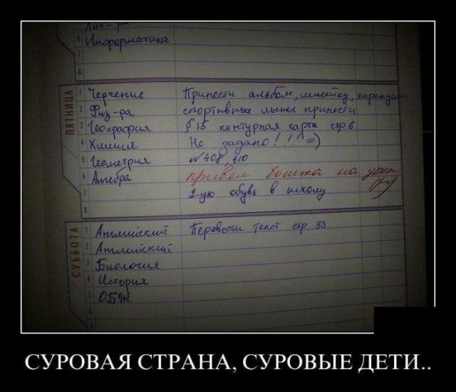 Демотиваторы - 197