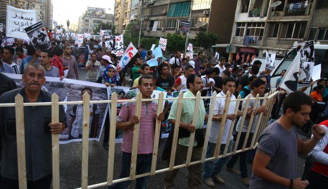 В Египте пришло время массовых казней!