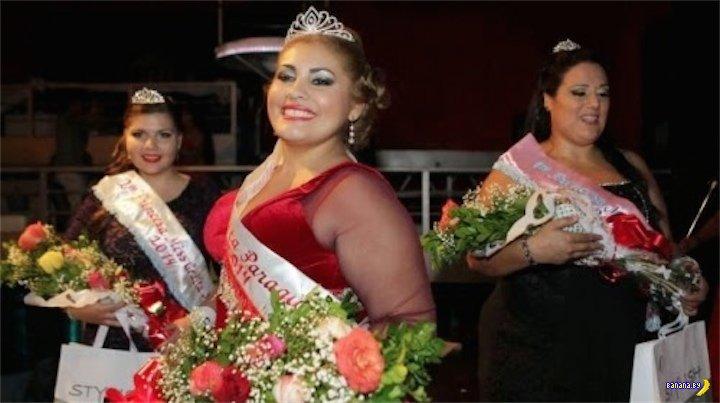 Мисс Габариты 2014
