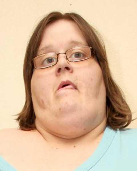 История толстухи и её любви