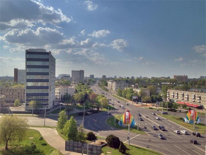 В Беларуси в ближайшее время будет тепло