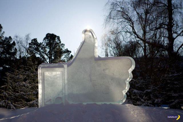 Facebook изнутри