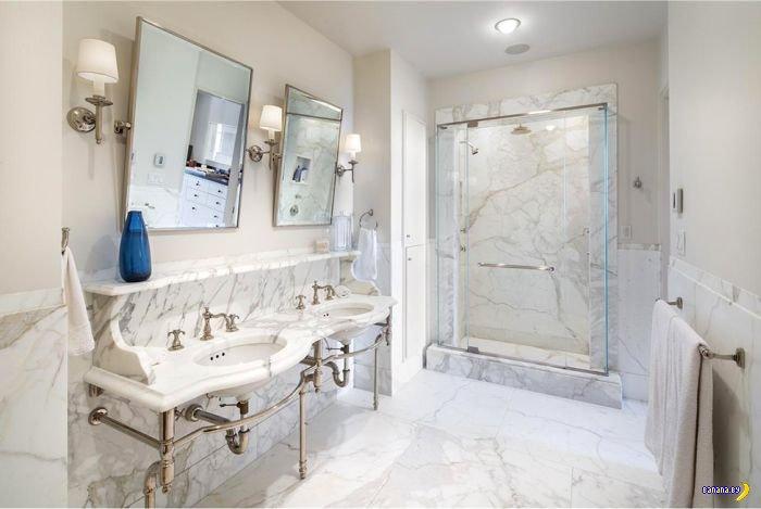 Джон Бон Джови продает свою квартиру
