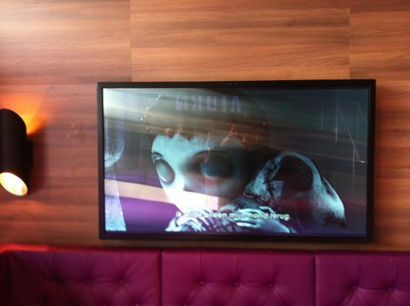 Dimenco: Kickstarter-проект стереоскопического телевизора, не требующего очков