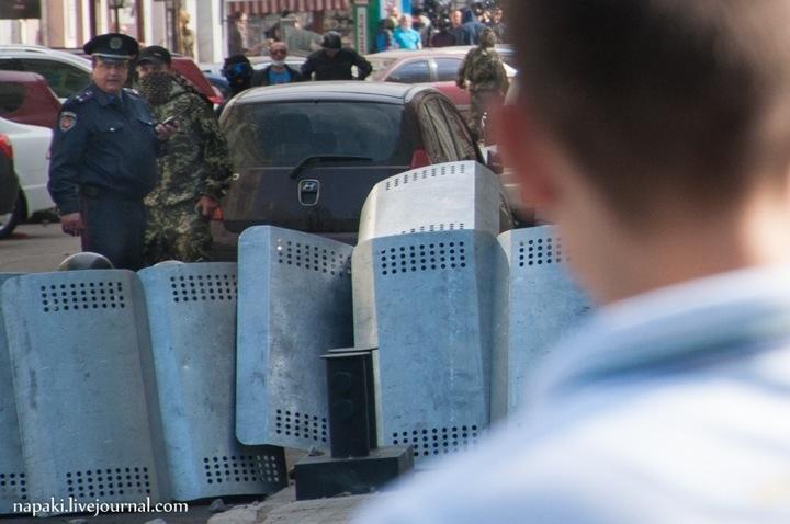 Что в действительности произошло в Одессе. Часть 2