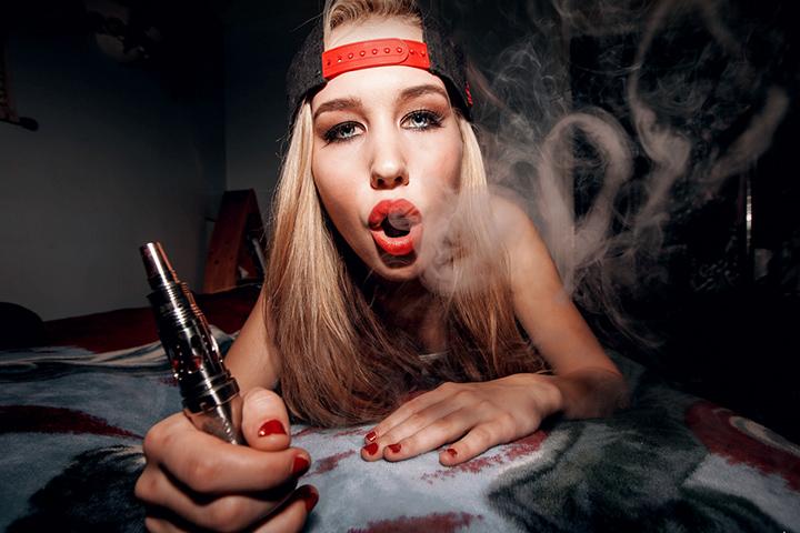 Вредны ли электронные сигареты настолько же, насколько и обычные?