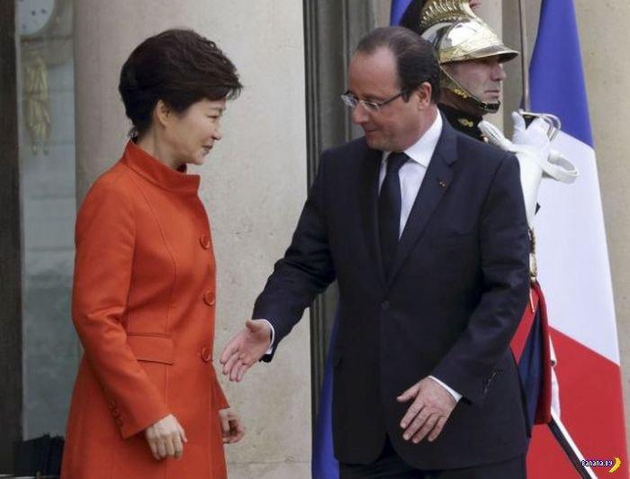 Проклятие Франсуа Олланда