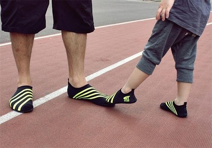 Actos - cпортивная обувь XXI века!