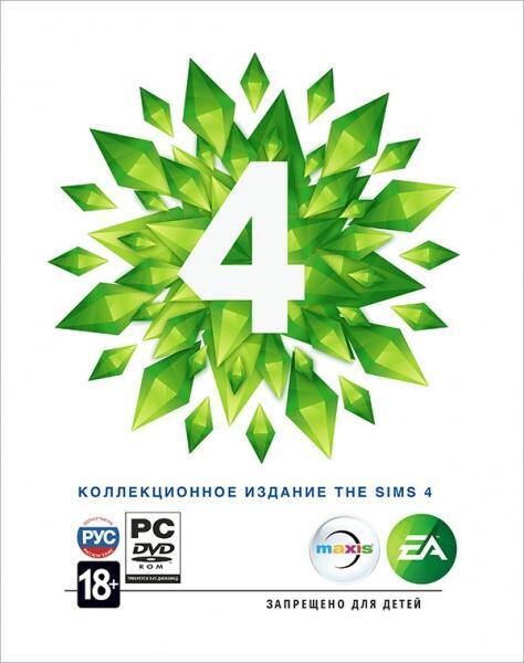 """Игра The Sims 4 в России стала """"только для взрослых"""""""