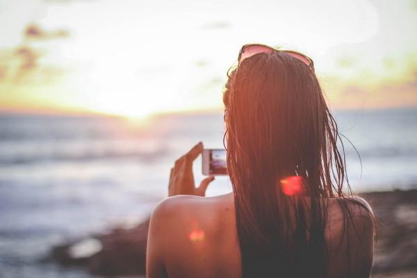 Россыпь красивых фотографий - 30