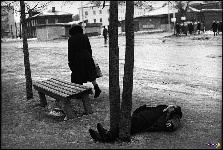 Назад в СССР 1970-х