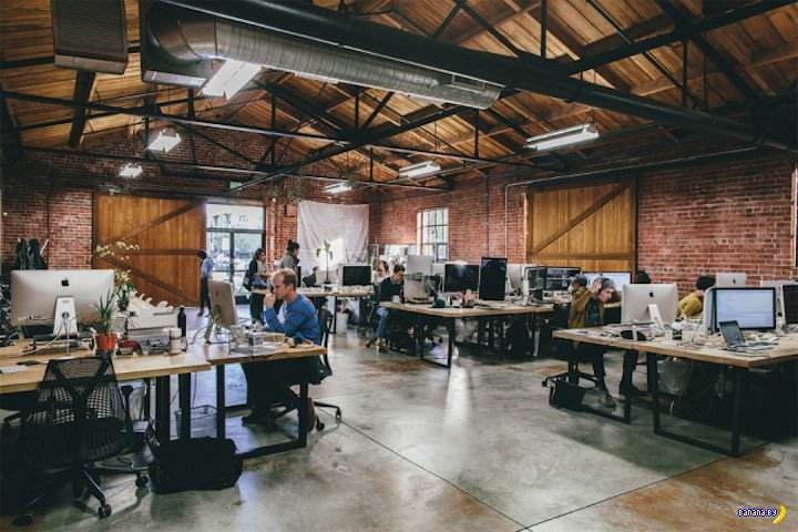 Офис VSCO