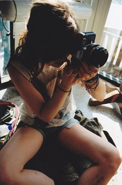 Россыпь красивых фотографий - 31