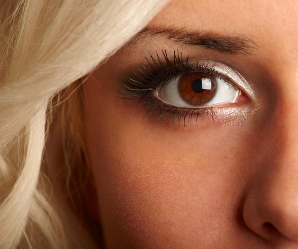Карие глаза не врут