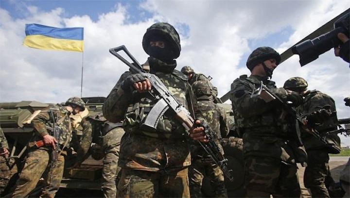 Украинская армия изменила тактику