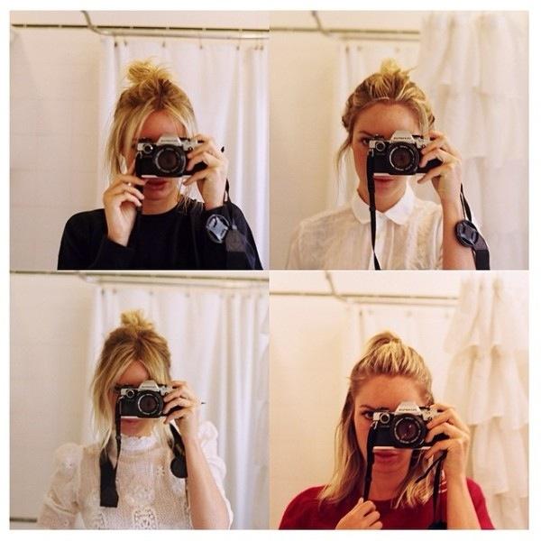 Россыпь красивых фотографий - 32