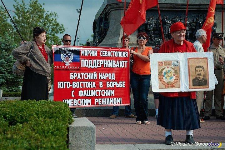 Дело о трагедии 2 мая 2014 года в Одессе будет рассматривать обновленная коллегия судей - Цензор.НЕТ 6138