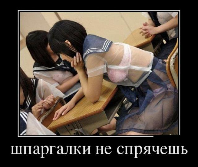 Демотиваторы - 223