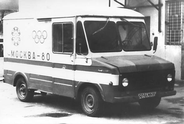 Сделано не в России: автомобили из республик бывшего СССР