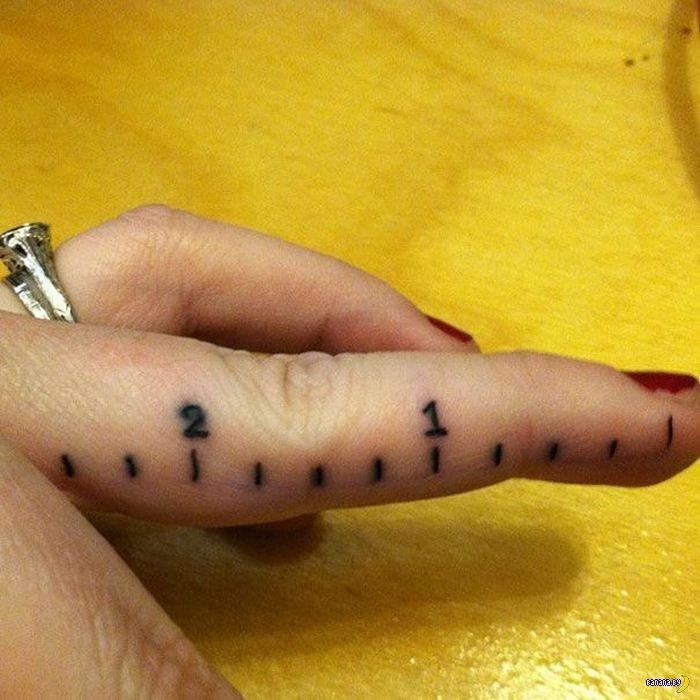 Татуировки на зависть - 3