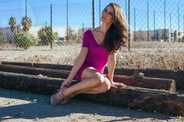 Мисс США 2014 выбрана!