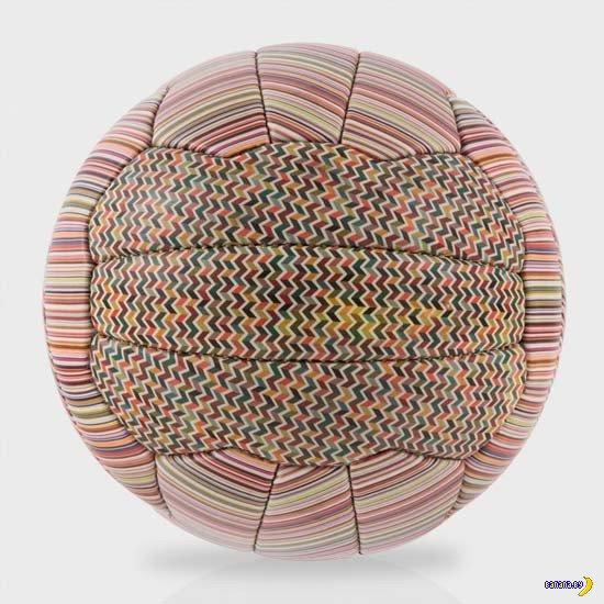 Модный мячик