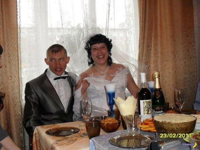 Свадебные кошмары - 10
