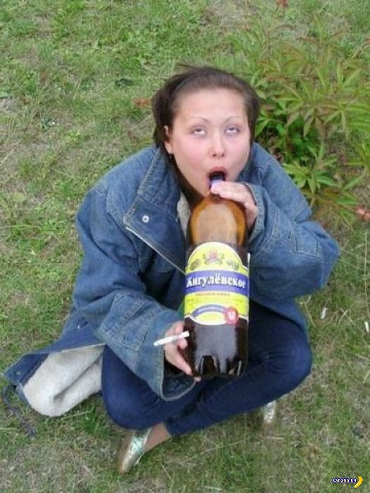 Россия объявляет войну пивному пластику