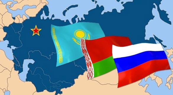 Благодаря ЕАЭС зарплаты белорусов вырастут на 40%