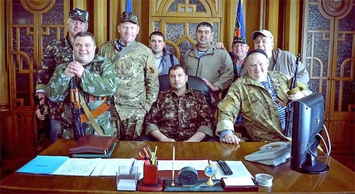 ЛНР полностью откроет границы для России