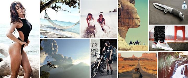 Россыпь красивых фотографий - 34