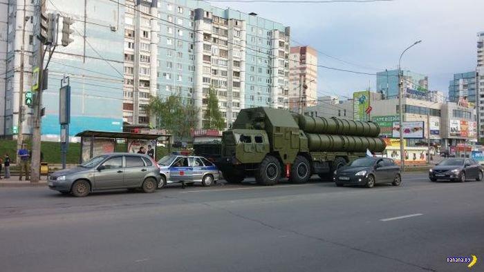 А тем временем в России - 23
