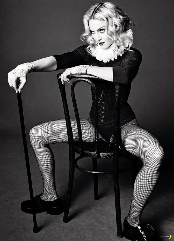 ������� ��� Vogue