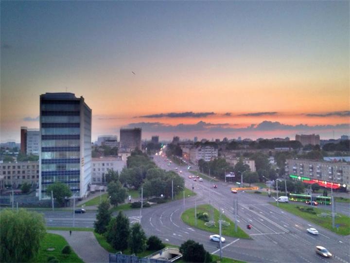 В субботу в Беларуси похолодает