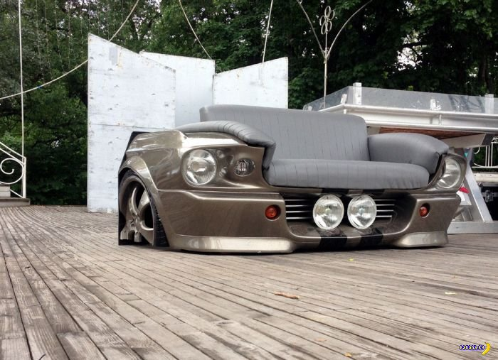 Mustang �� ���������