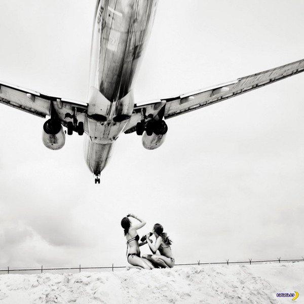 Россыпь красивых фотографий - 35