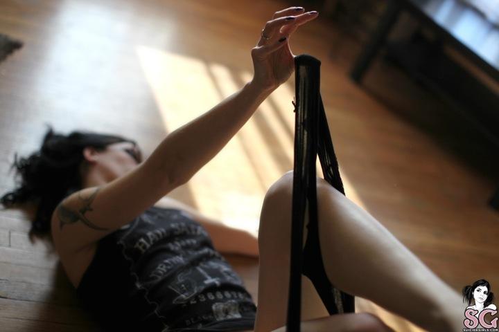 Suicide Girls - Рогген