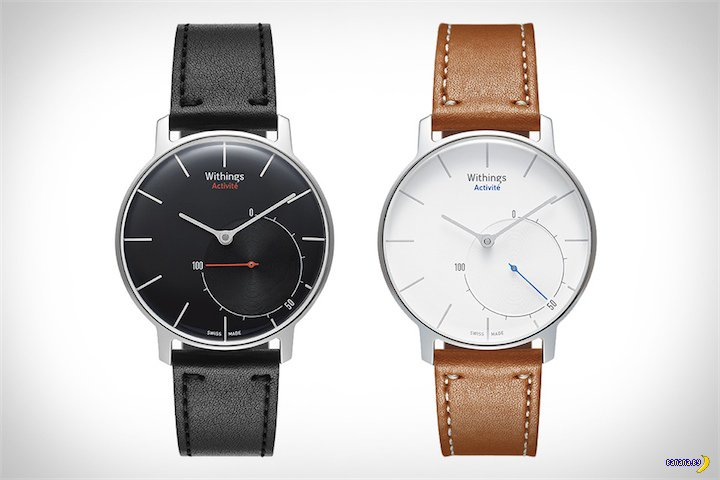����� ���� Withings Activite