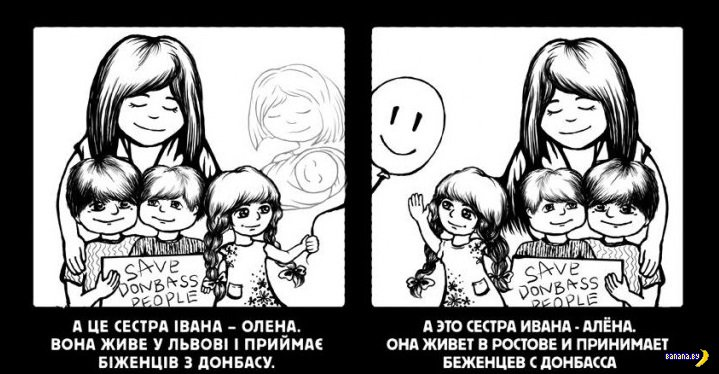Сказ про Ивана