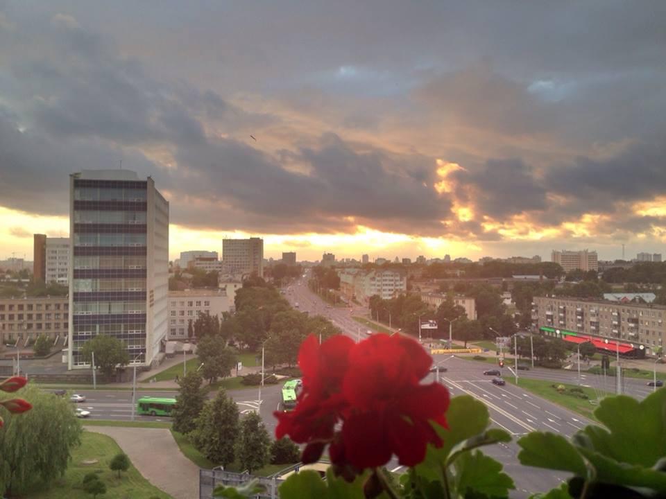 В Беларуси продолжатся дожди