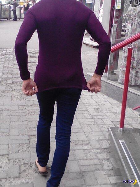 Украинский модник