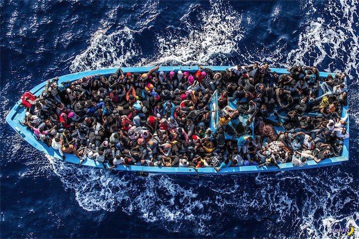 Фото дня - по пути к евроинтеграции