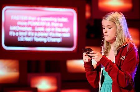Интересные истории про SMS