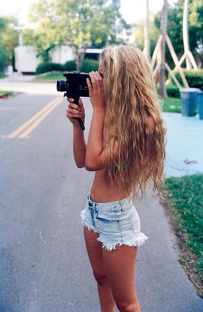 Россыпь красивых фотографий - 36